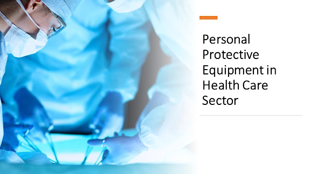 PPE Kits in Health Care Sector