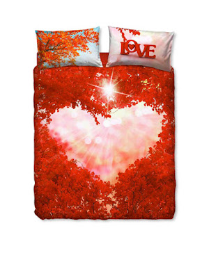 Love everywhere de Bassetti Imagine. Funda Nórdica