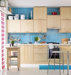 Small Kitchen Cabinets Photo