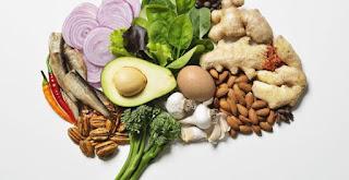 vitaminas para el cerebro sano