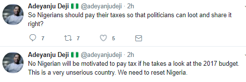 Deji Adeyanju, News, Nigeria, Government, Tax, News, PDP,