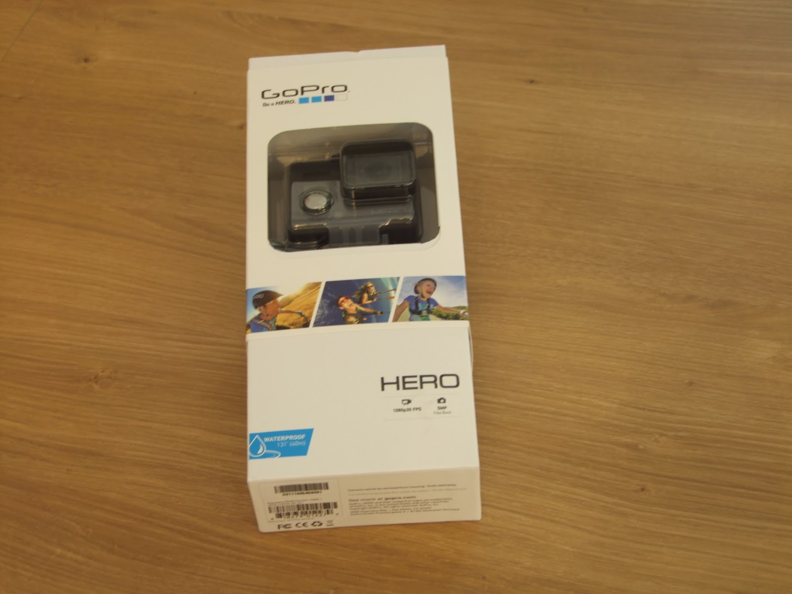 gopro hero unboxing and setup of 3 wiring diagrams. Black Bedroom Furniture Sets. Home Design Ideas
