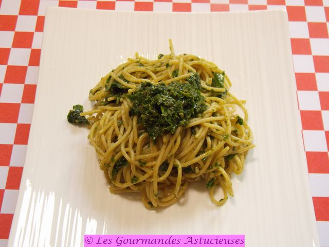 Comment faire un Pesto original et Vegan ?