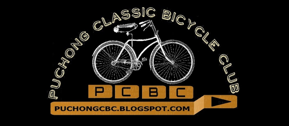 Puchong Classic Bicycle Club