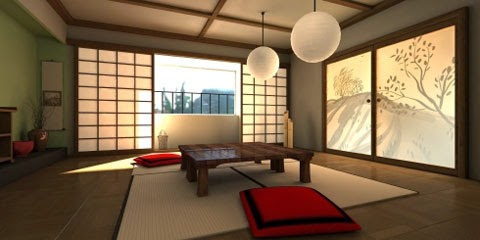 Edo - the EDOPEDIA -: Interior Design Japan