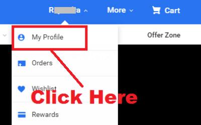 how to deactivate flipkart account