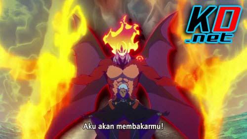 Shoushi Shoujo Matoi Episode 10-11 Subtitle Indonesia, Download Soushin Shoujo Matoi Sub Indo