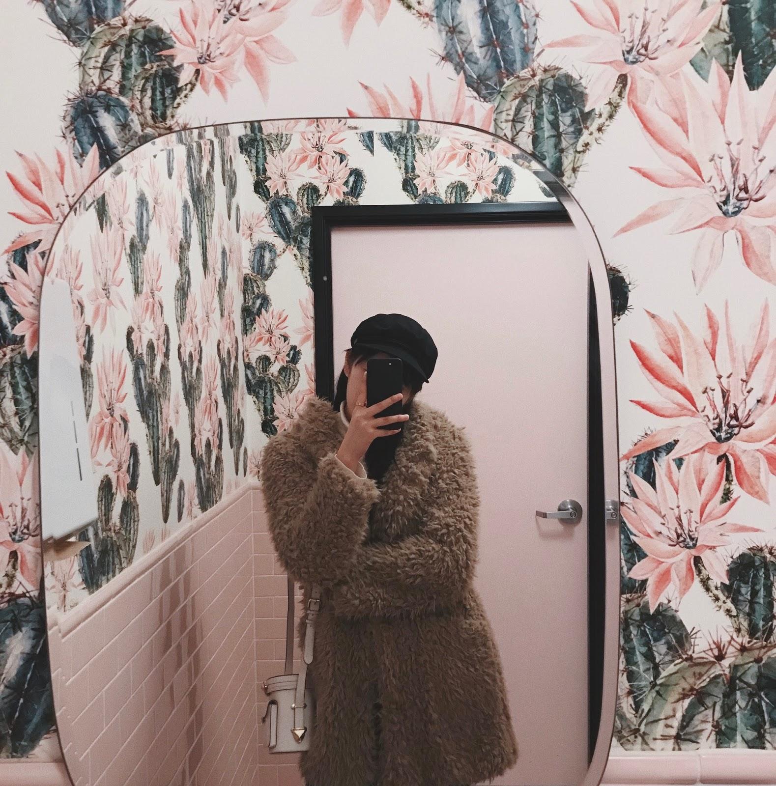 HOLY MATCHA | AESTE BLANC