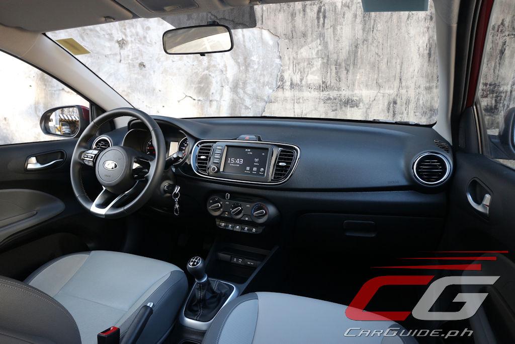 Review 2019 Kia Soluto 1 4 Ex M T Carguide Ph Philippine Car