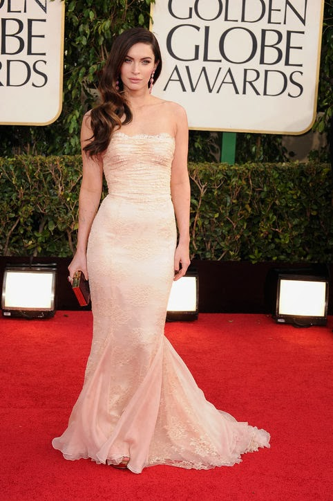 Megan Fox Dresses | Celebrity Magazine