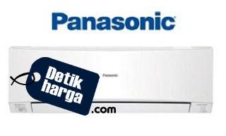 Harga AC Panasonic 1 PK
