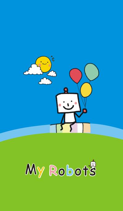 My robots 2