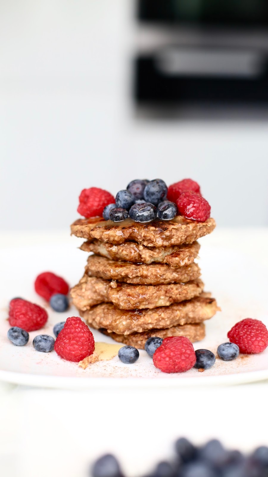 easy healthy pancakes