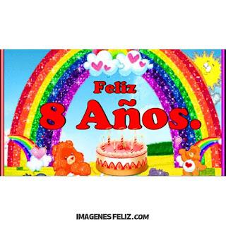 Feliz Cumpleaños Niña
