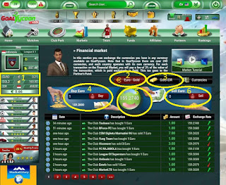 IMG 20180109 081440 Cara mengkonversi atau menukar mata uang di Goaltycoon