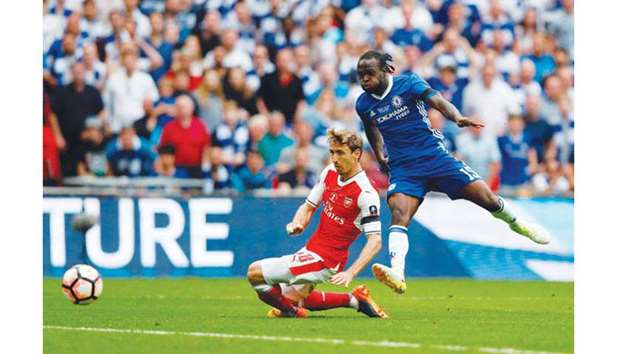 Nigeria drop Moses for qualifier