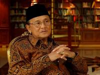 Ucapan Selamat ulang tahun untuk Pak Habibie Dari Netizen