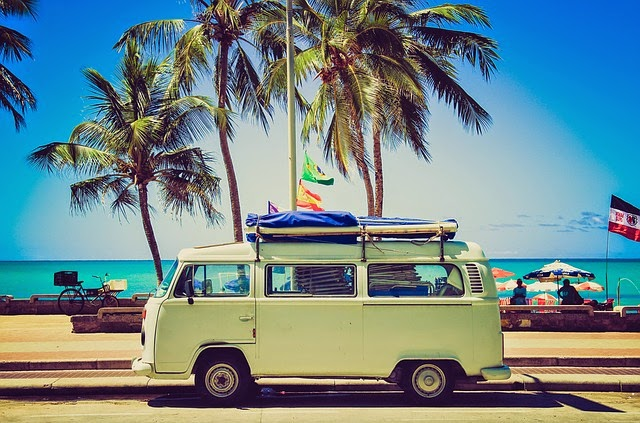 6 Money Saving Tips for Spring Break