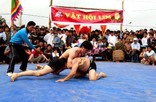Vietnamese New Year 29