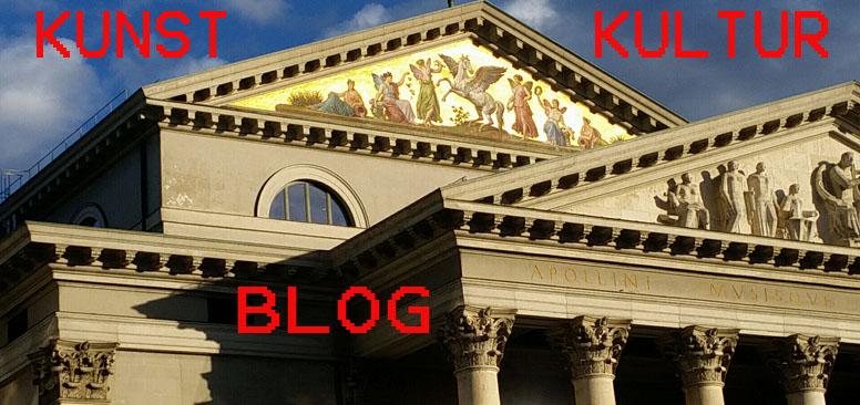 Tympanon nationaltheater muenchen foto helga waess