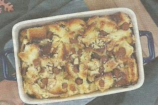 Рекомендации приготовления блюд из черствого хлеба.