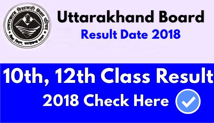 Check uk board result 2018