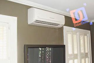 Cara Memperbaiki AC tidak Dingin