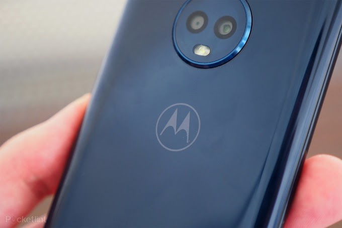 Motorola Moto G7 Plus Specifications, Price and Features