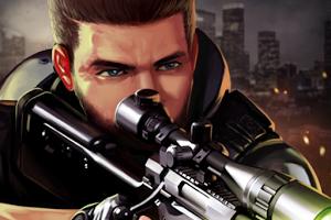 Download Game Modern Sniper 1.10 Mod Apk (Unlimited)