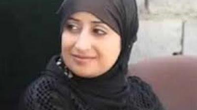 نورا الجروی