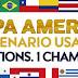 Pesta Dini Copa America Centenario di Kemang