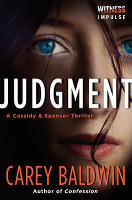 BOOK REVIEW: Judgement by Carey Baldwin