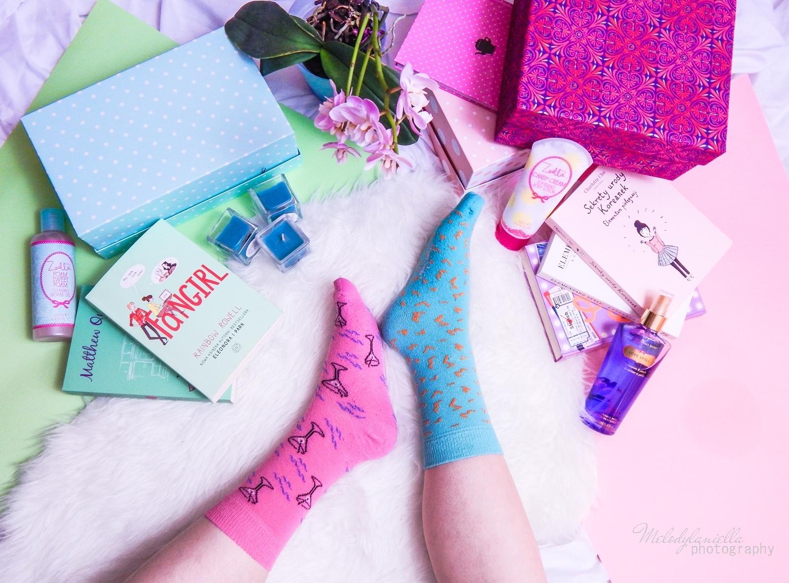 7 HappySocks Happy Socks Sweden ciekawe kolorowe skarpetki melodylaniella pomysły na prezent ciekawe dodatki do stylizacji skarpety we wzory wzorki skarpetki dla chłopaka skarpetki dla dziewczyny moda
