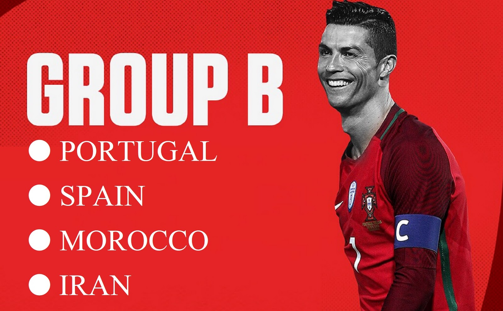 WORLD CUP 2018 U