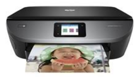 HP ENVY Photo 7858 All-in-One Printer series