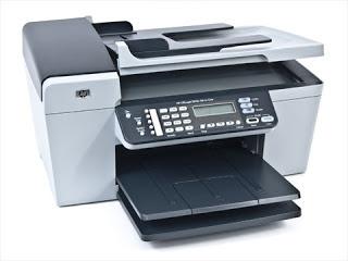 HP Officejet 5610 Printer Driver Download