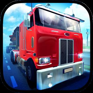 Truck Simulator 2016 Mod Apk 1.19 Mod Money