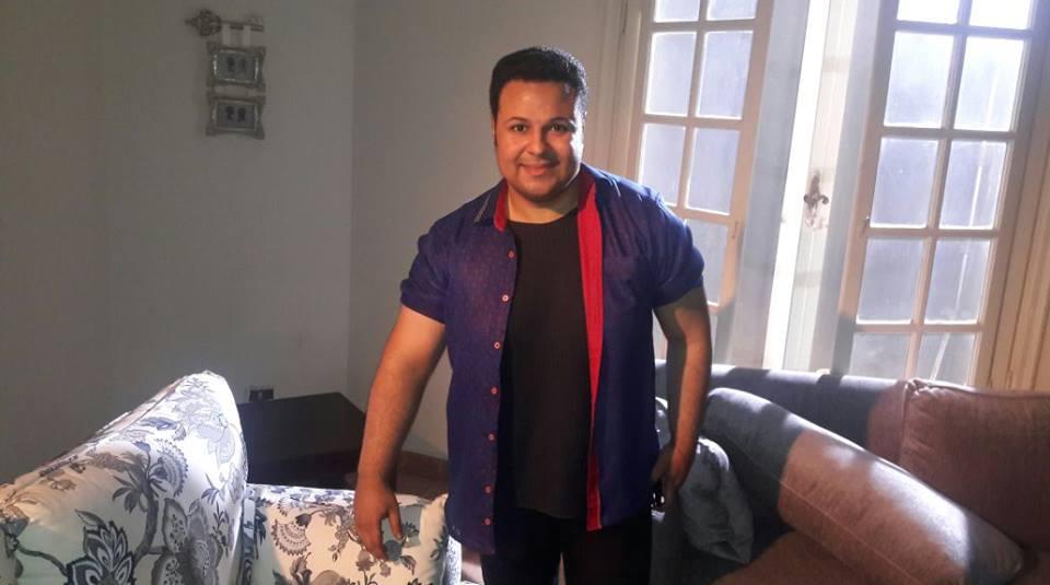 وائل فاروق يطرح اغنية حسينا بالحياة عبر قناة شعبيات