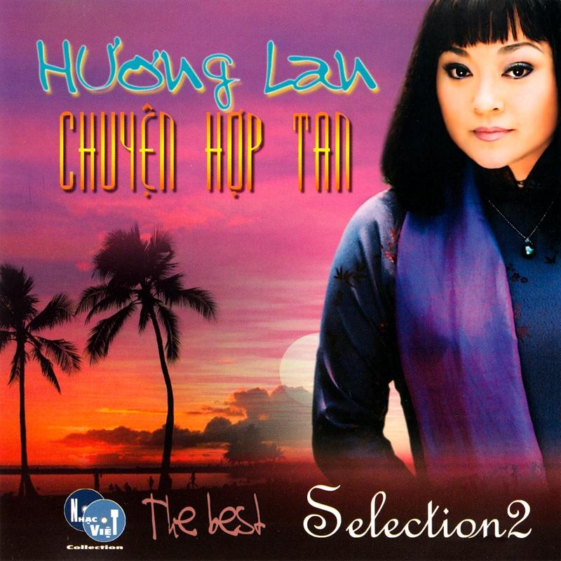 Nhạc Việt CD - Hương Lan - Chuyện Hợp Tan (NRG) + bài scan mới