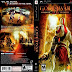 God Of War : Chains Of Olympus [ PSP ]