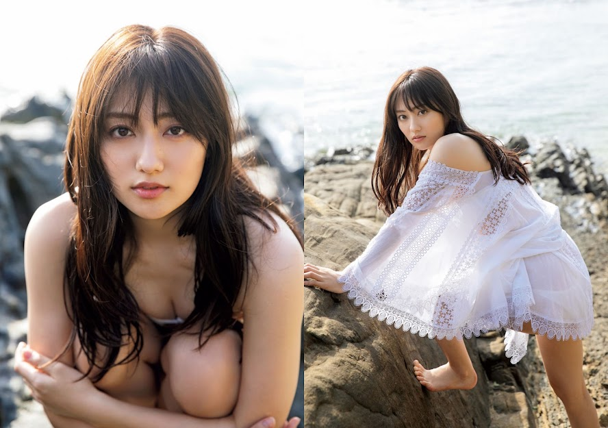 [Young Magazine] 2020 No.27 奥山かずさ