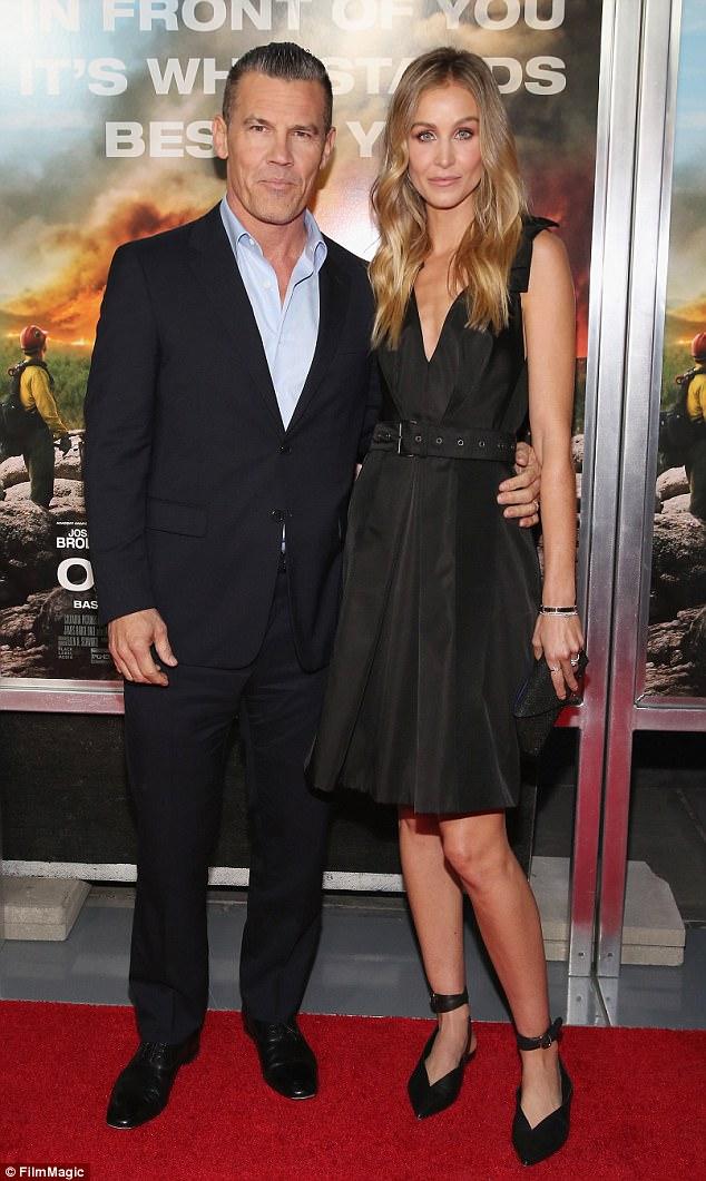 merkki Ruffalo Jennifer Aniston dating