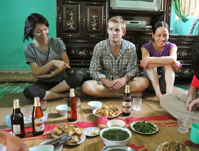 The best way to discover Hanoi cuisine 2