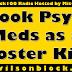 """I Took Psych Meds as a Foster Kid"" by Mistah Wilson on WilsonBlock100 Radio (((AUDIO)))"