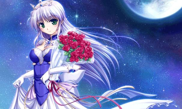 Feena - Karakter Anime Putri Kerajaan Terbaik dan Tercantik