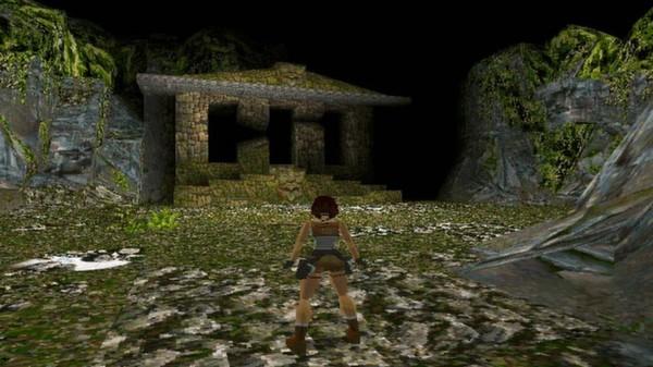 Tomb Raider 1 Free Download