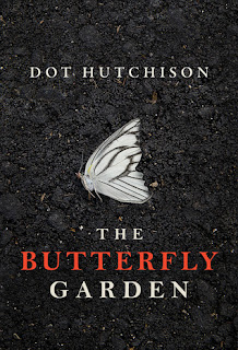 Butterfly Garden by Dot Hutchison