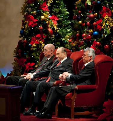 Trust God to Finish What He Began - Senior Living - November 22