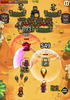 Download Game Wonder Knights Pesadelo V1.7.8 MOD Apk ( Unlimited Money )