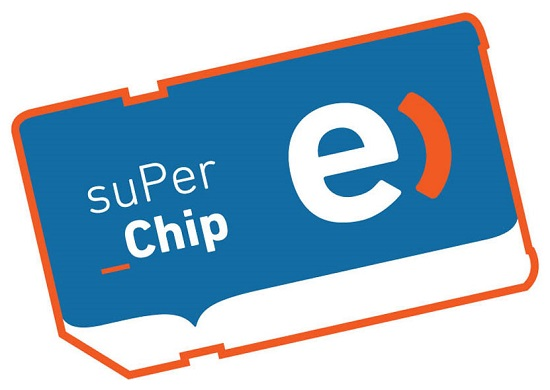 SUPER CHIP ENTEL
